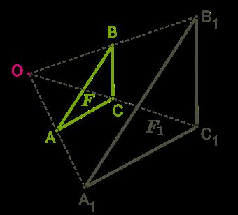 Реферат на тему геометрические преобразования пространства 5519