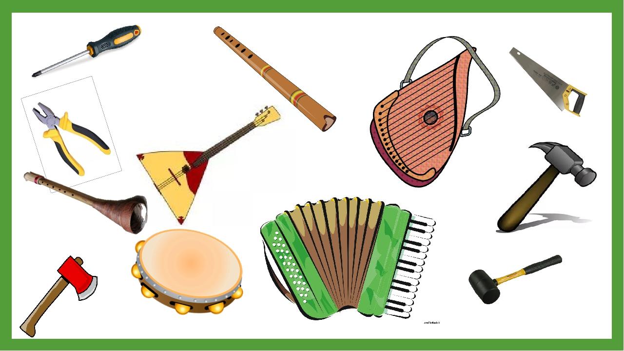 Народный музыкальный инструмент картинка