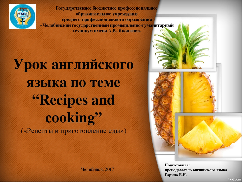 Nutrition Powerpoint Templates