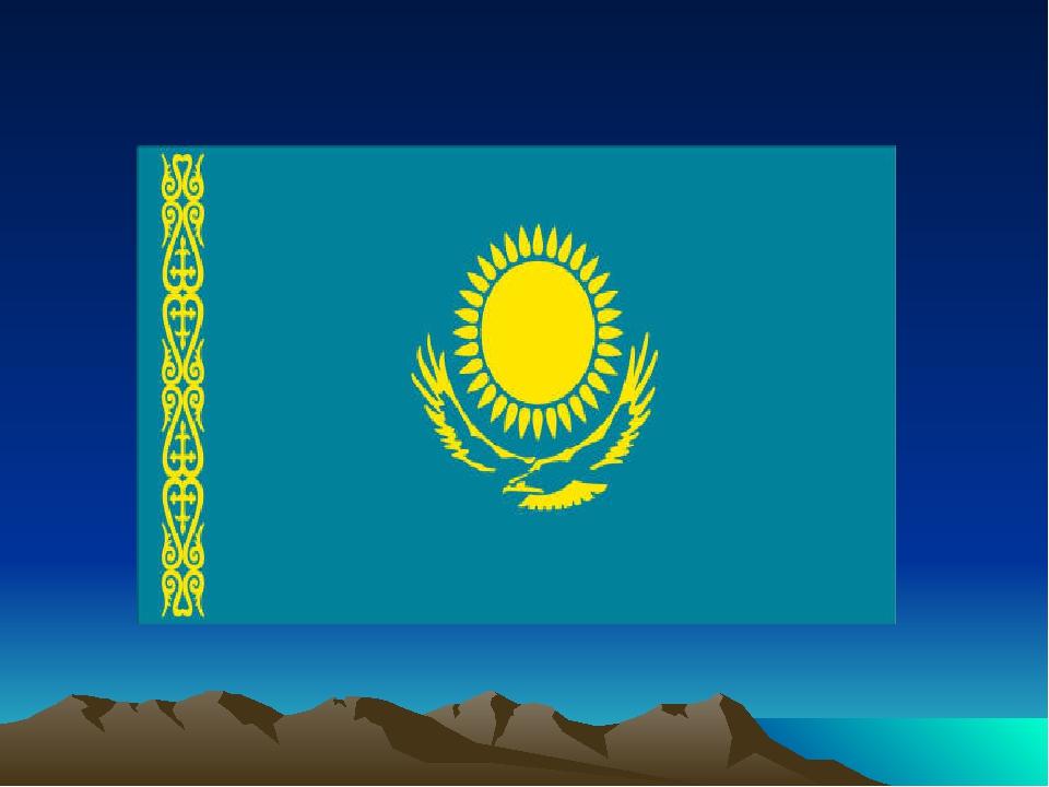 постер на тему казахстан башня