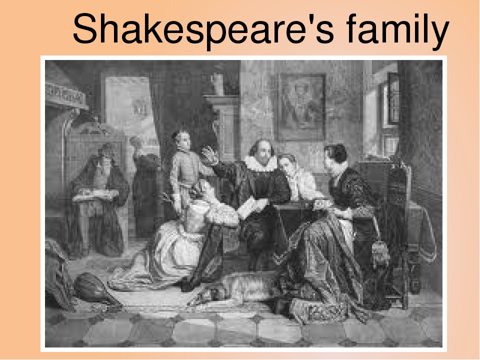 a biography william shakespeares early life and his family Learn about william shakespeare: his birthday, what he did before fame, his family life, fun trivia shakespeare's work profoundly influenced the literary development of numerous other authors, including james joyce (an early twentieth-century irish author known for a brilliantly complex novel.
