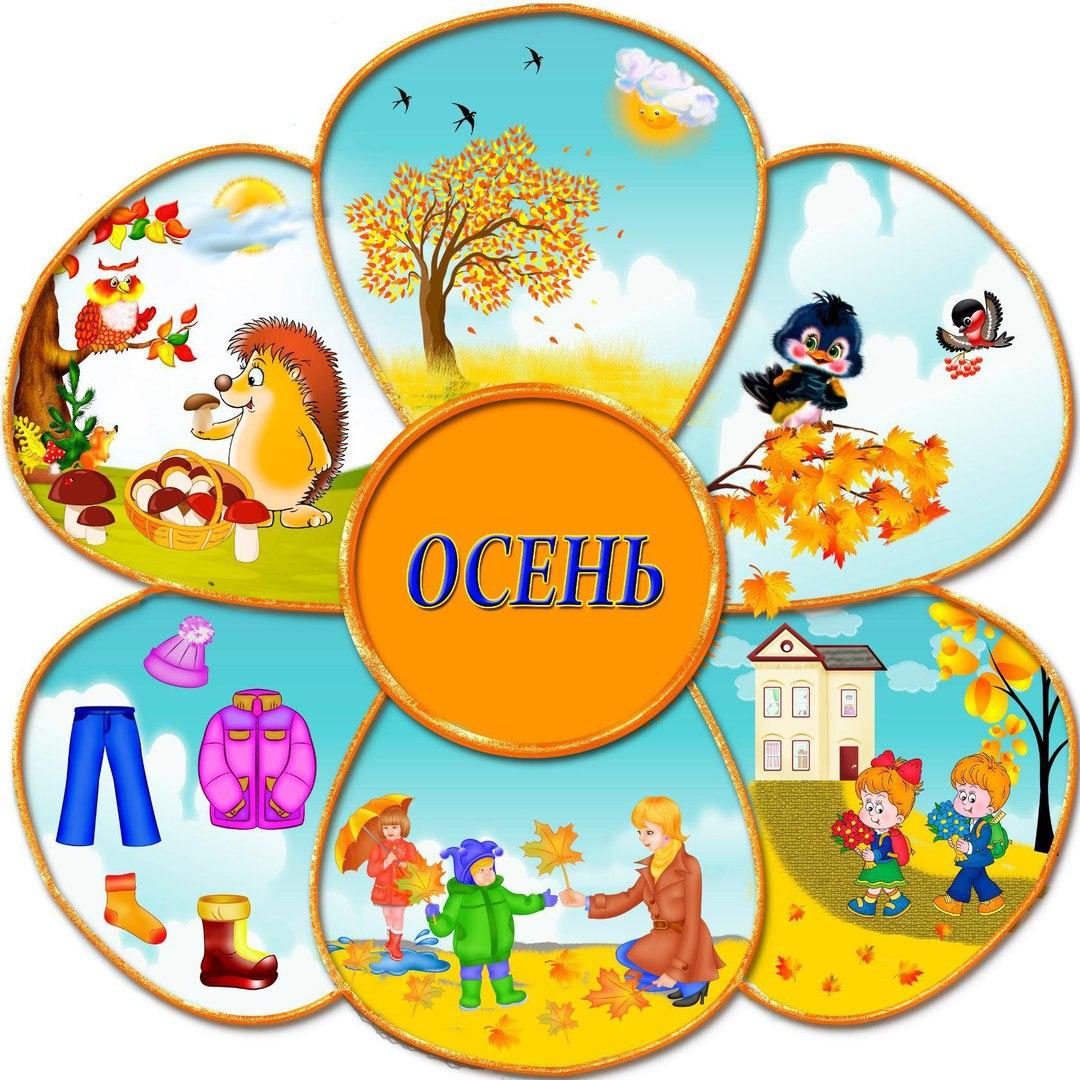 Картинки в уголок природы для детского сада времена года, поговорками пословицами
