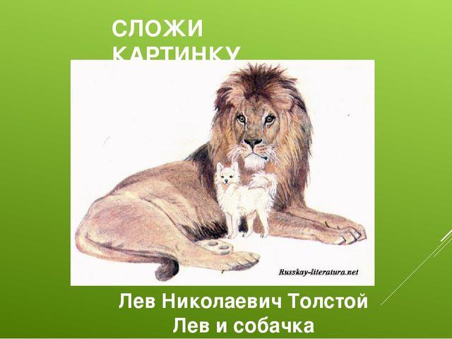 Собачка знакомства лева
