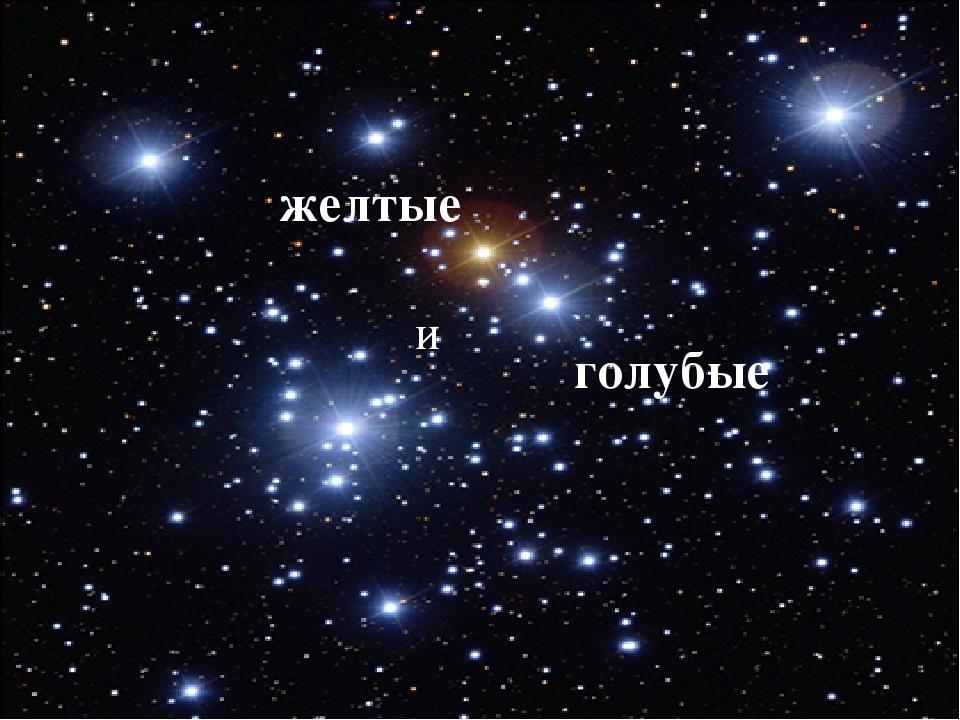 твоё первое знакомство со звёздами солнечная семья