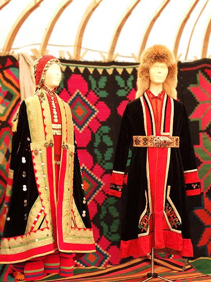 Исследовательская работа - Обереги башкирского народа