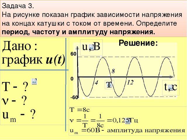 Задачи электромагнитные волны с решением решите задачу в ansys