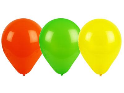 Воздушные шарики без ниточек картинки для детей