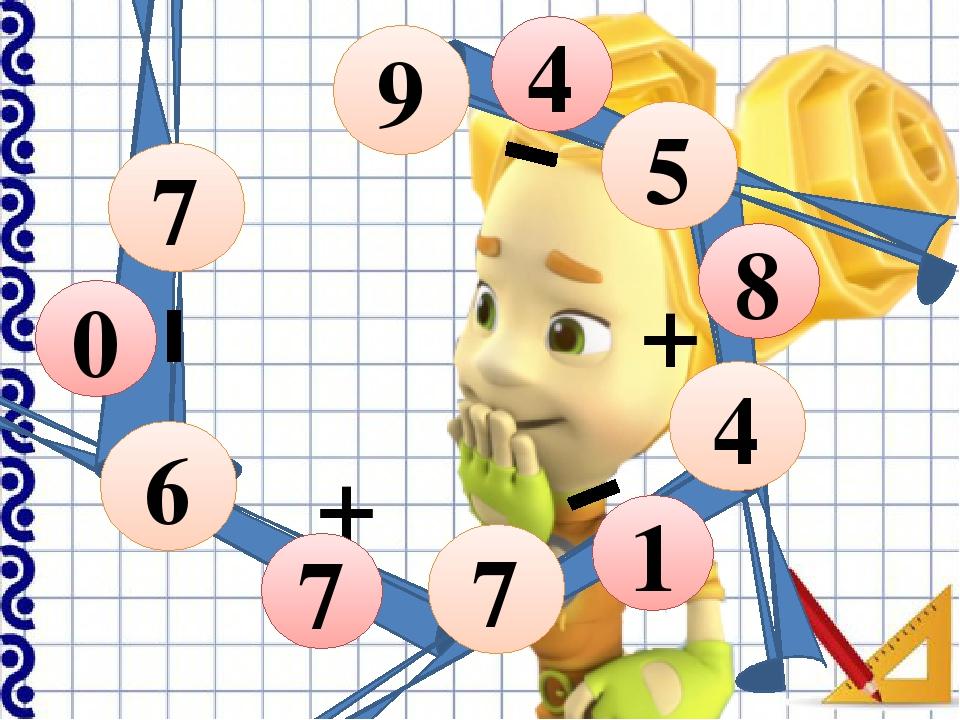 + + 5 4 7 6 7 4 9 8 1 7 0