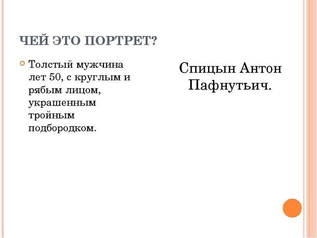 Дубровский 6 класс портрет верейский