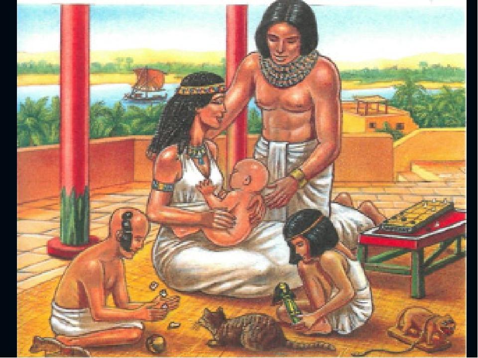 Как Выглядит Хуй У Египтян