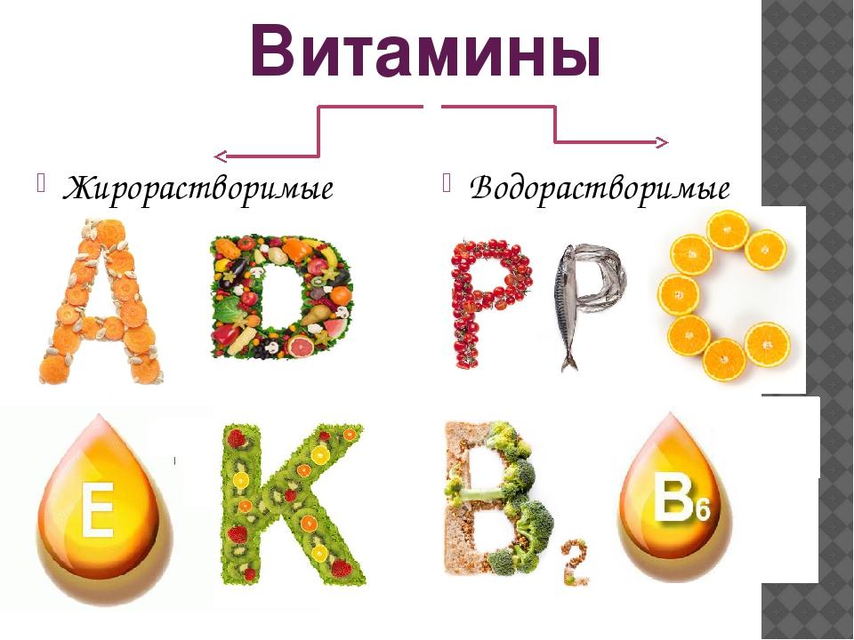 вкусно жирорастворимые витамины картинка намеченный срок уже