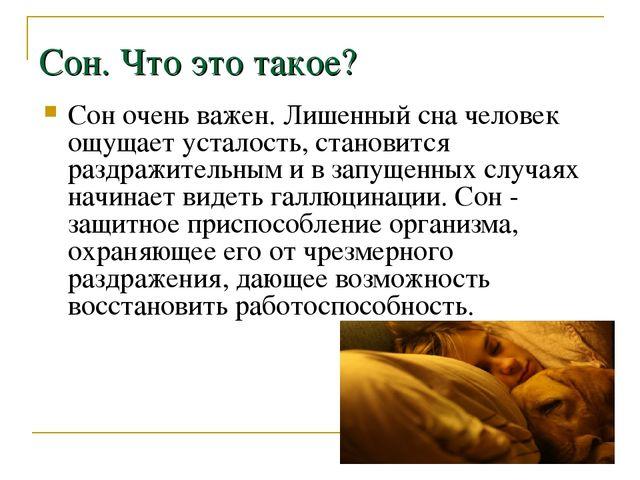 Всем, а особенно детям, спать нужно в как можно более спокойной остановке.