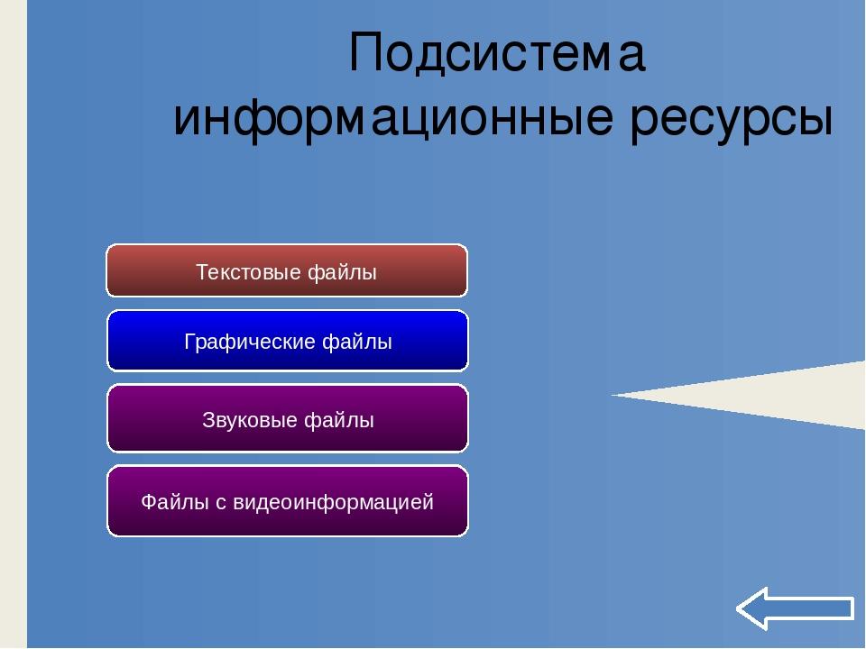 Система «ЧЕЛОВЕК-КОМПЬЮТЕР» Интерфейс – средства, обеспечивающие взаимосвязь...