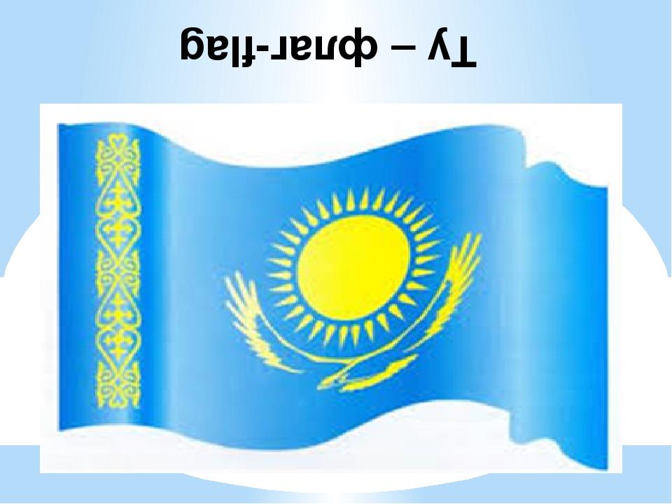 Ту – флаг-flag