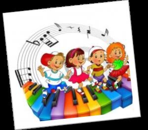 Картинки музыкального уголка для детского сада