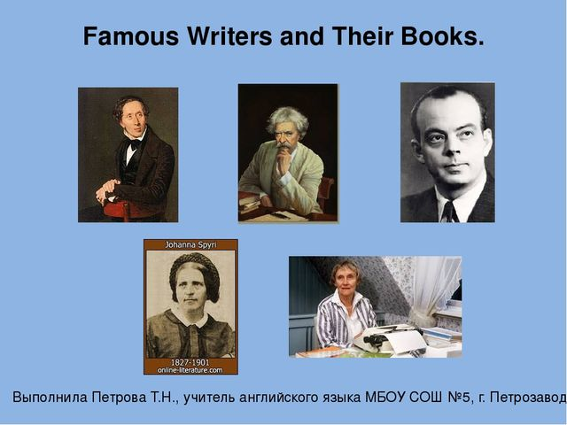 famous essayists and their works Downloading prezi...