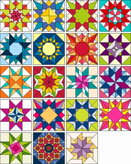 Узор геометрический картинки