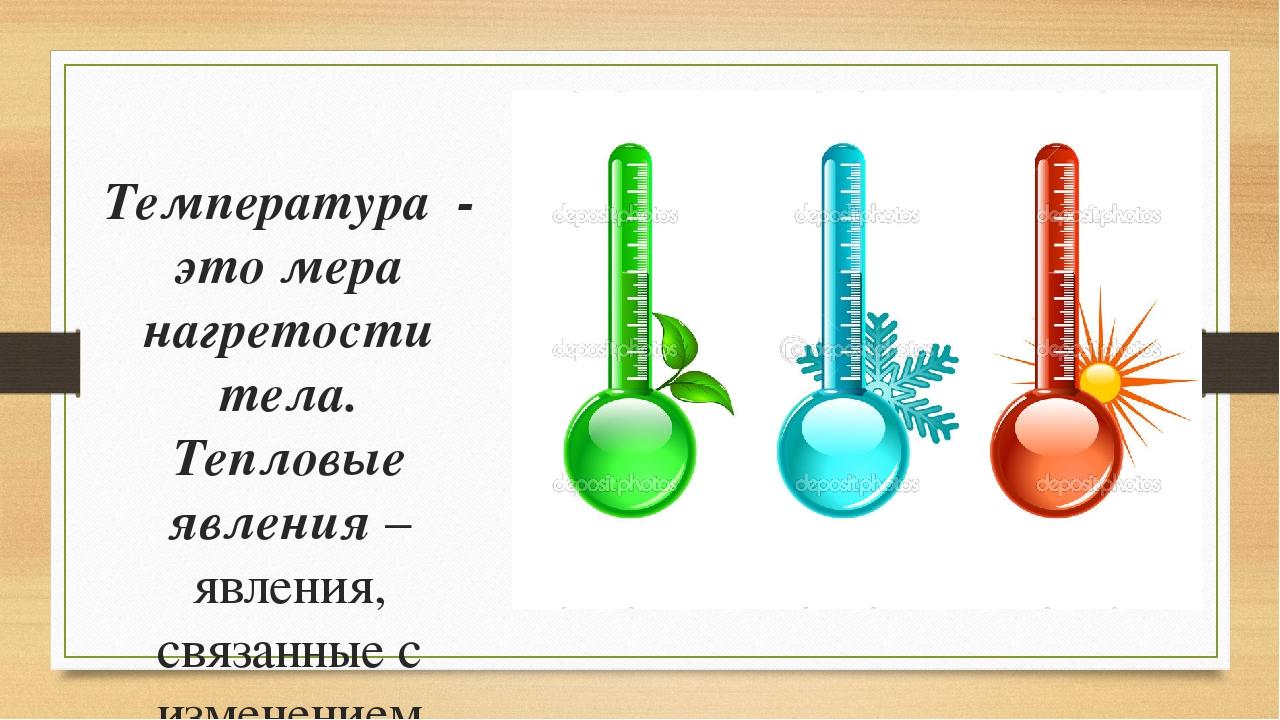 Проекты по физике 8 класс своими руками тепловые явления 6