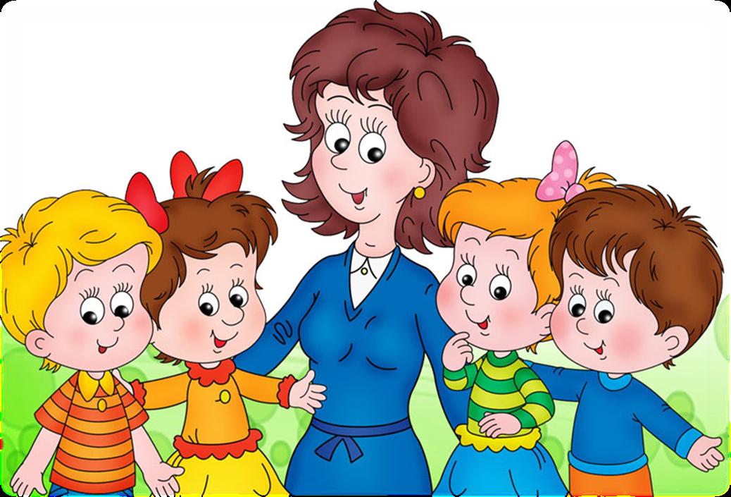 Эмоциональное благополучие детей дошкольного возраста в соответствии с ФГОС ДО