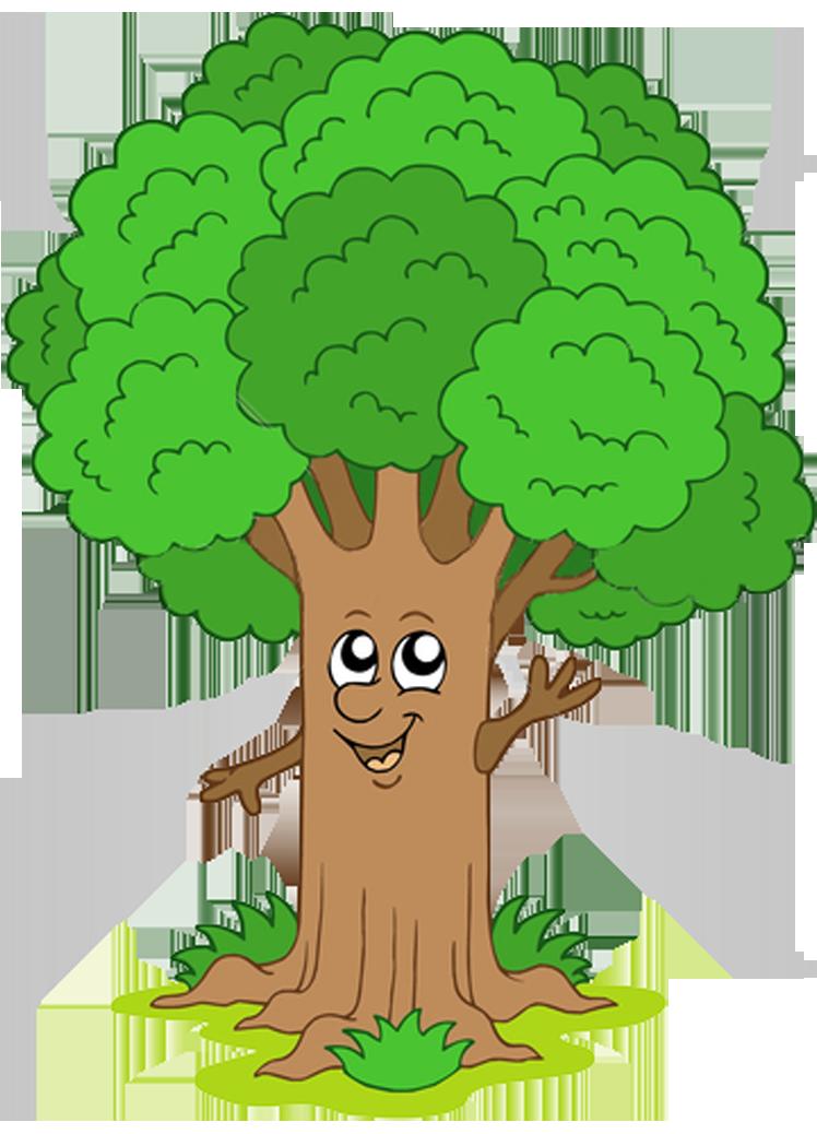 """Экологический проект для детей младшего дошкольного возраста """"Деревья - наши друзья""""."""