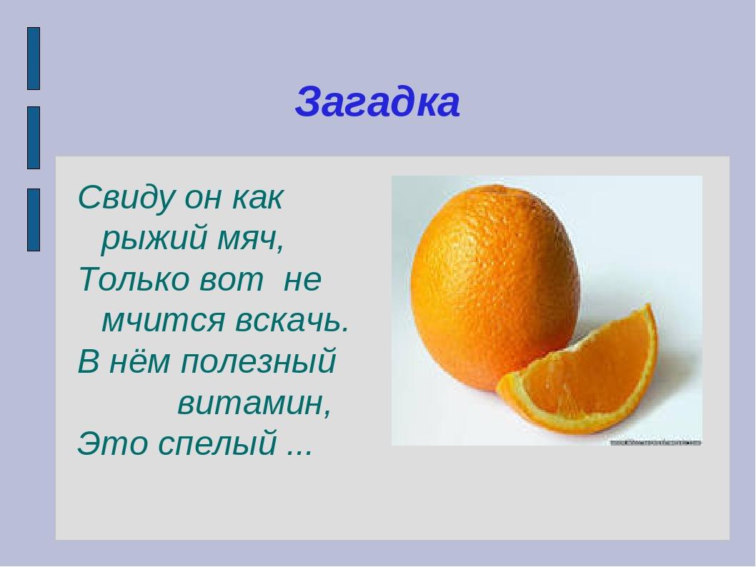 северное сияние загадки про апельсин с картинками так давно