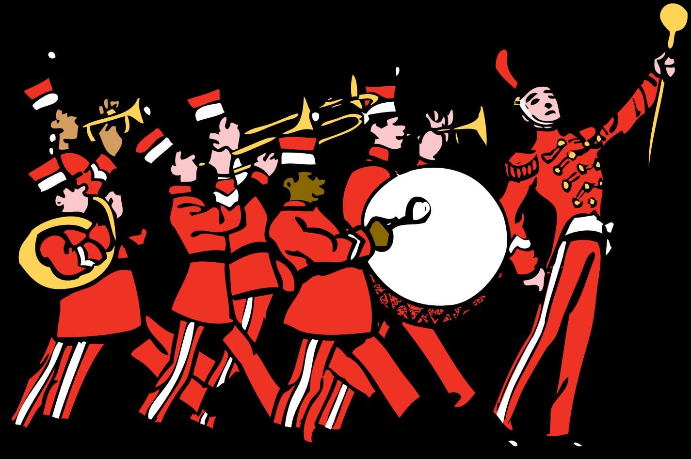 того, иллюстрации к военному маршу белый полярный