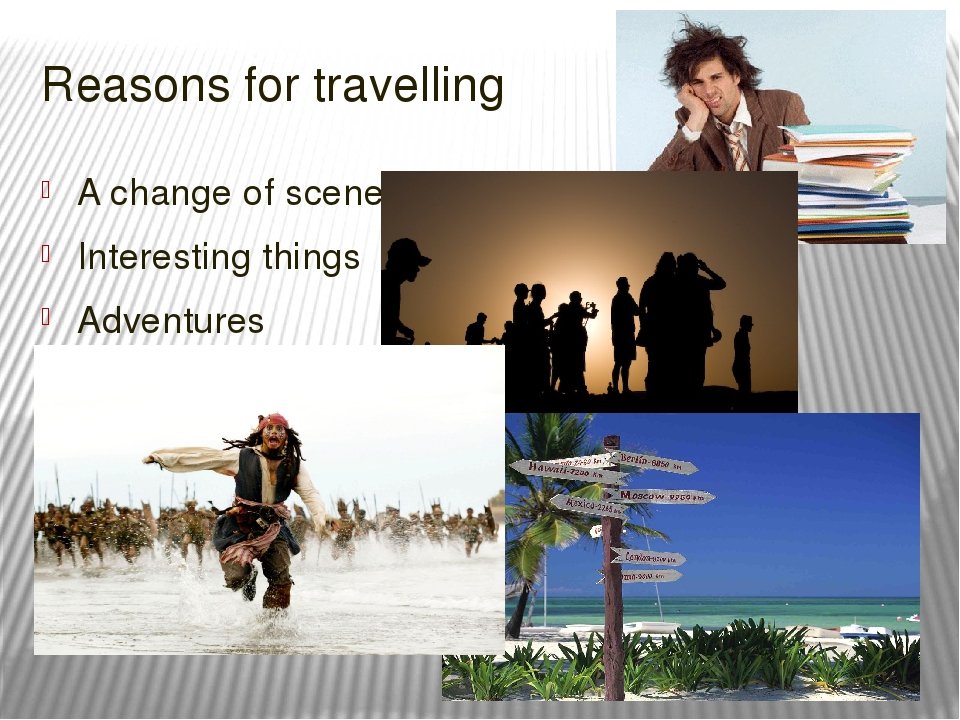 reasons for travel 2 essay Does your organization have a business travel policy does it need one there are a number of reasons why a business might not have a travel policy in place, but it is worth considering the benefits of one in terms.