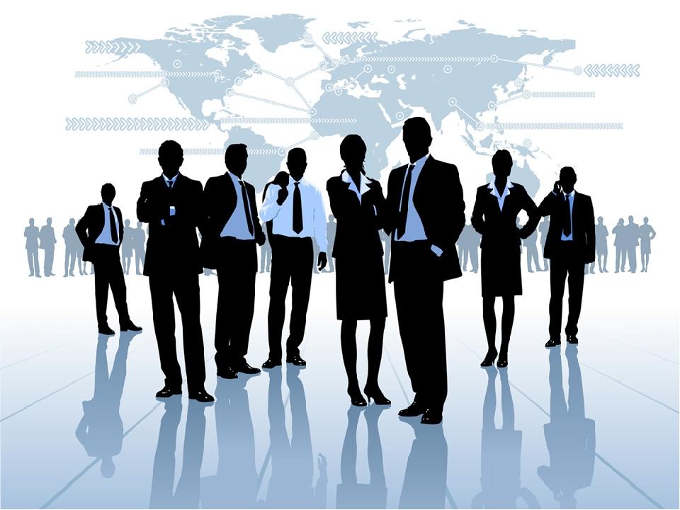corporate manpower philosophy