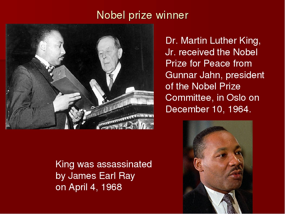 a brief history of the work done by martin luther jr king I have a dream is the popular name given to the public speech by martin luther king, jr, when he spoke of his desire for a future where blacks and whites, among others, would coexist.