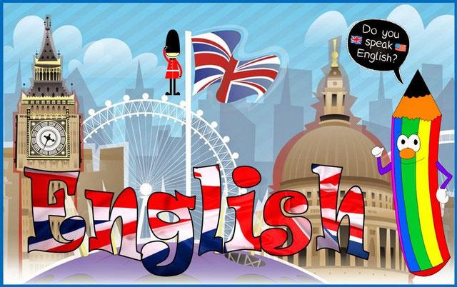 Неделя английского языка - Иностранные языки - Сообщество ...