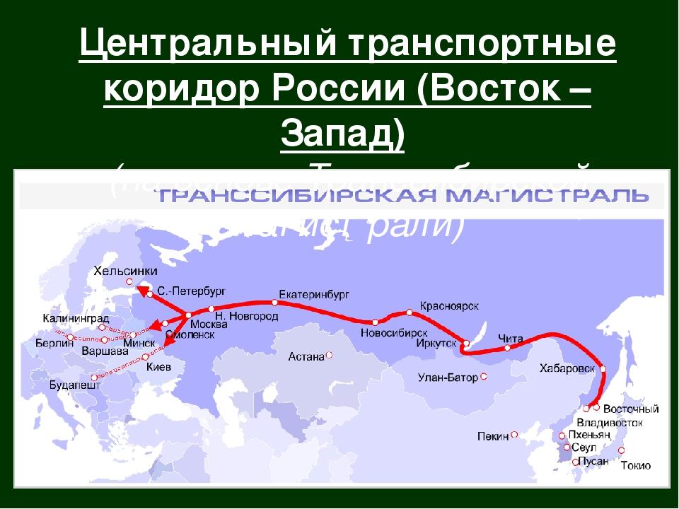картинки магистралей россии и их направления сортировка конденсаторы конденсаторы
