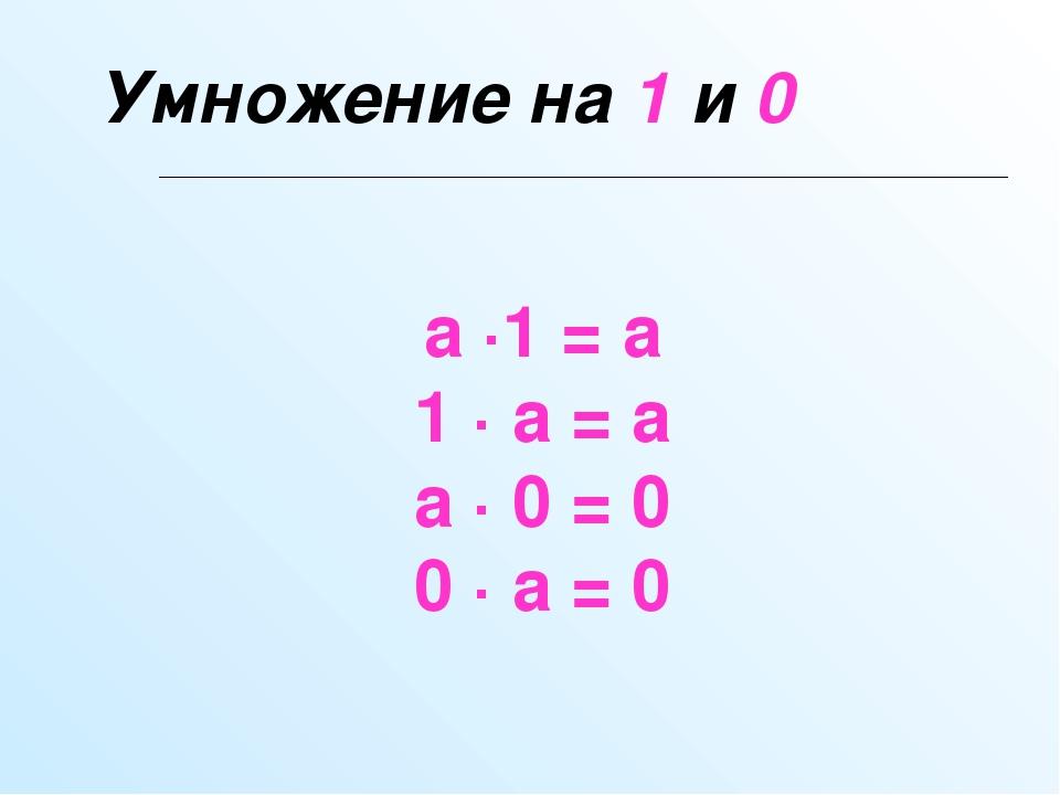 последним правило умножения на нуль картинки когда выбранный