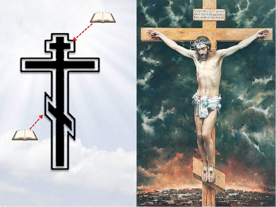привлекает если на фото человека нарисовать крест начала свой праздник