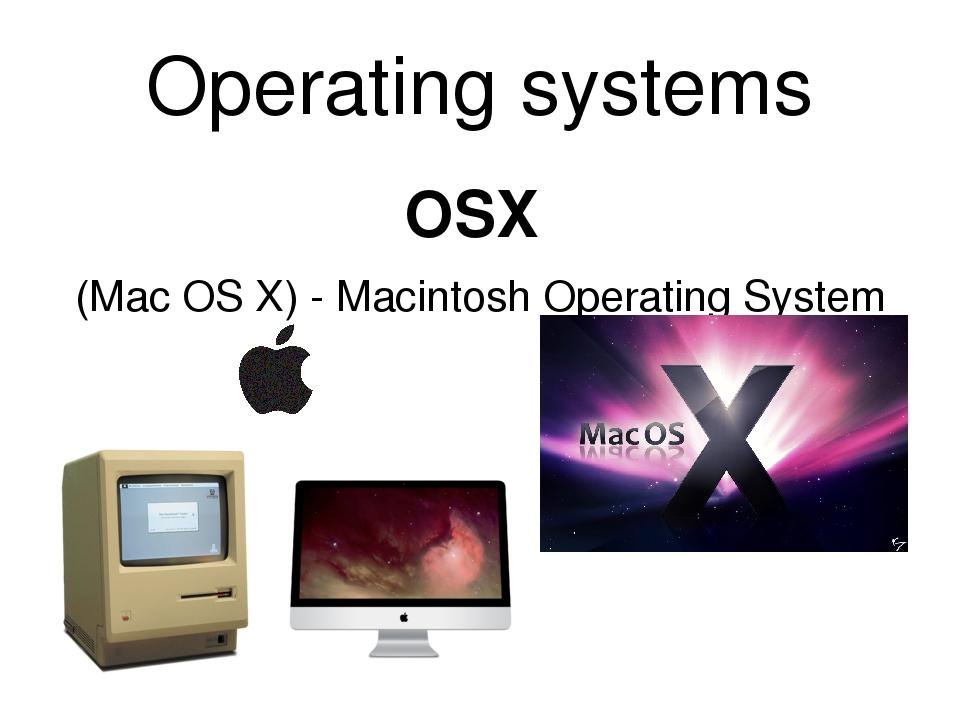Das Beste Betriebssystem
