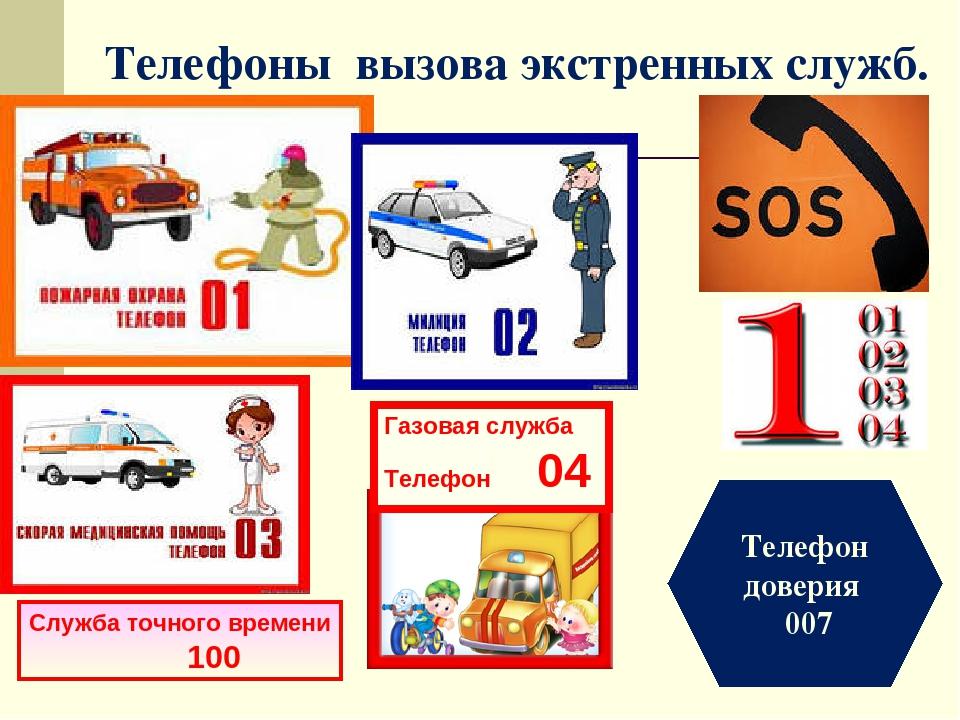 Телефоны экстренных служб в беларуси в картинках для детей