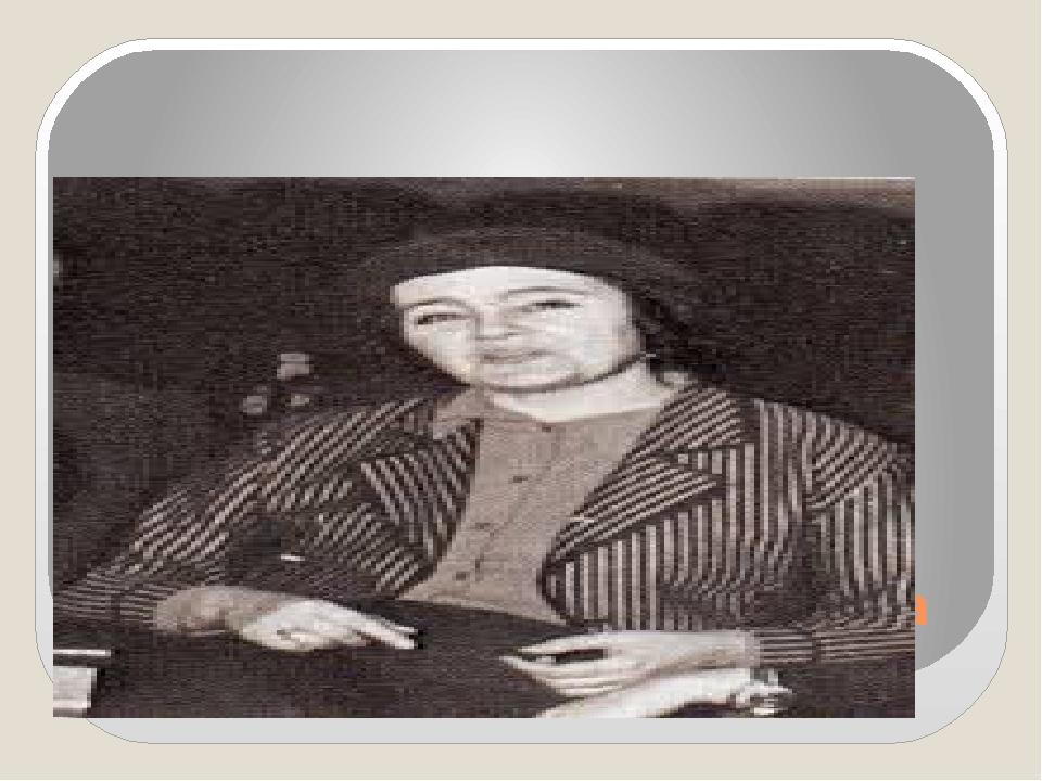 Эльмира Джавадовна Гусейнова