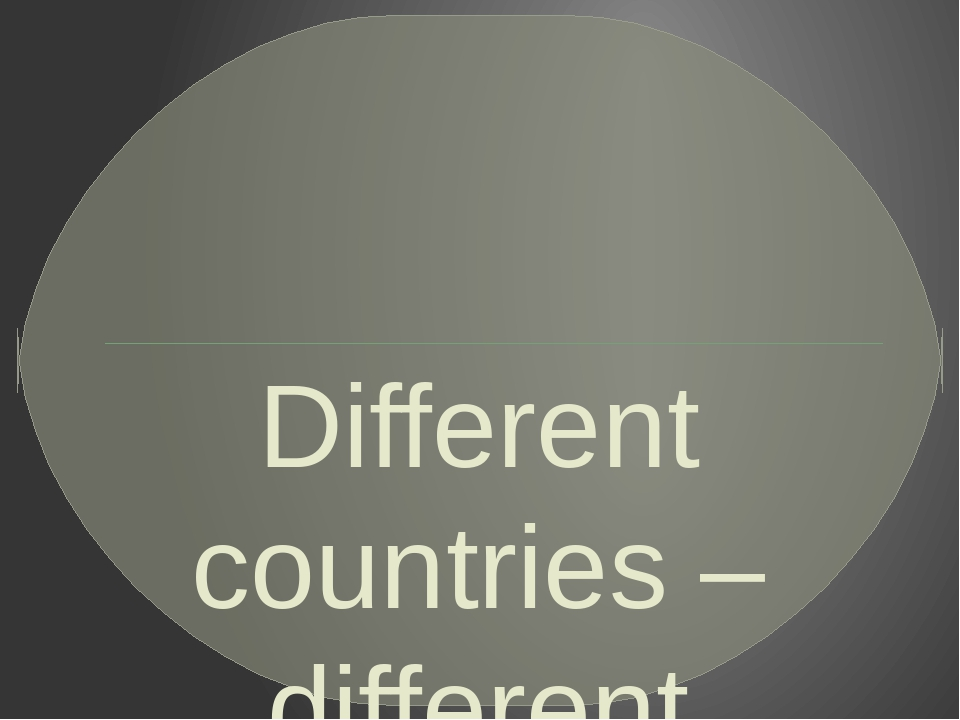 being raised in a different country with a different culture and different values I have friends who have mentioned that they were born in the wrong time because they identify more with values, ways of dressing, customs, etc of a different time period than the one they're currently living in.