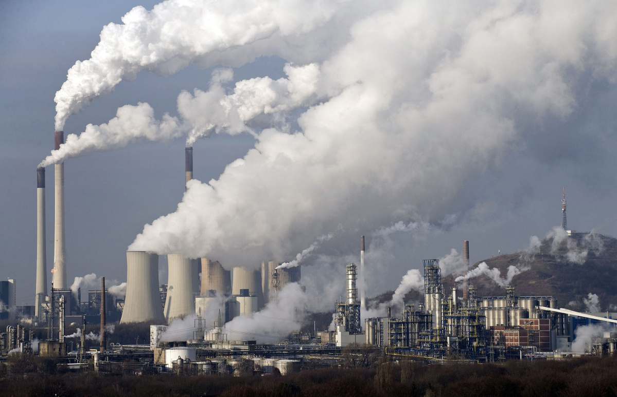 a look at the problem of air pollution and its sources in the united states The state of the air southwest indiana doesn't look like contributing to air pollution in 11 states as texas in the united states and.