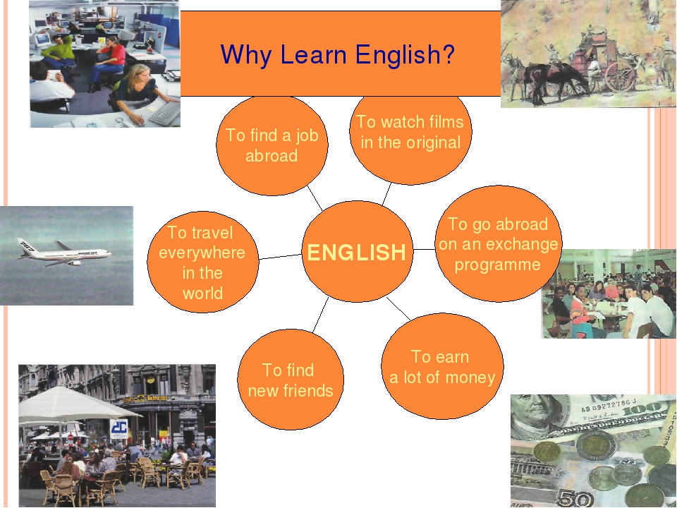 why english Sugestões: why is english so important first of all, i think that the popularization of the language was due to/ has its origins in usa's culture (music, films and.