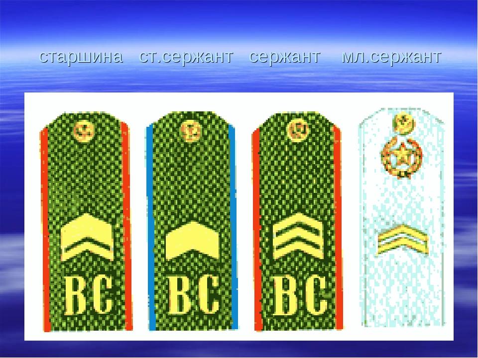 интернет погоны и знаки различия военнослужащих россии дома