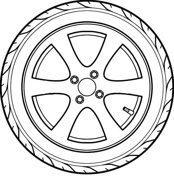 рисунки диски для машин окрестных лесах