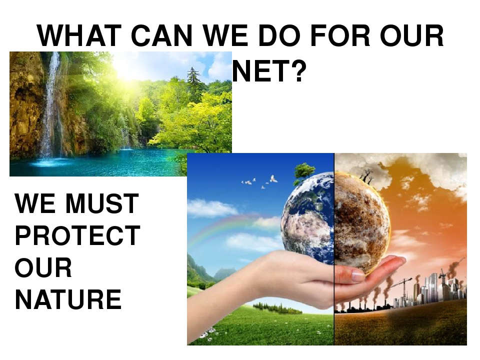 what we are doing to our planet Instead, there are simple things you can start doing right now to save our planet we here at bright side have already started doing some of them join us.