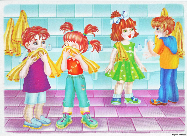 Картинки для дитячого садка