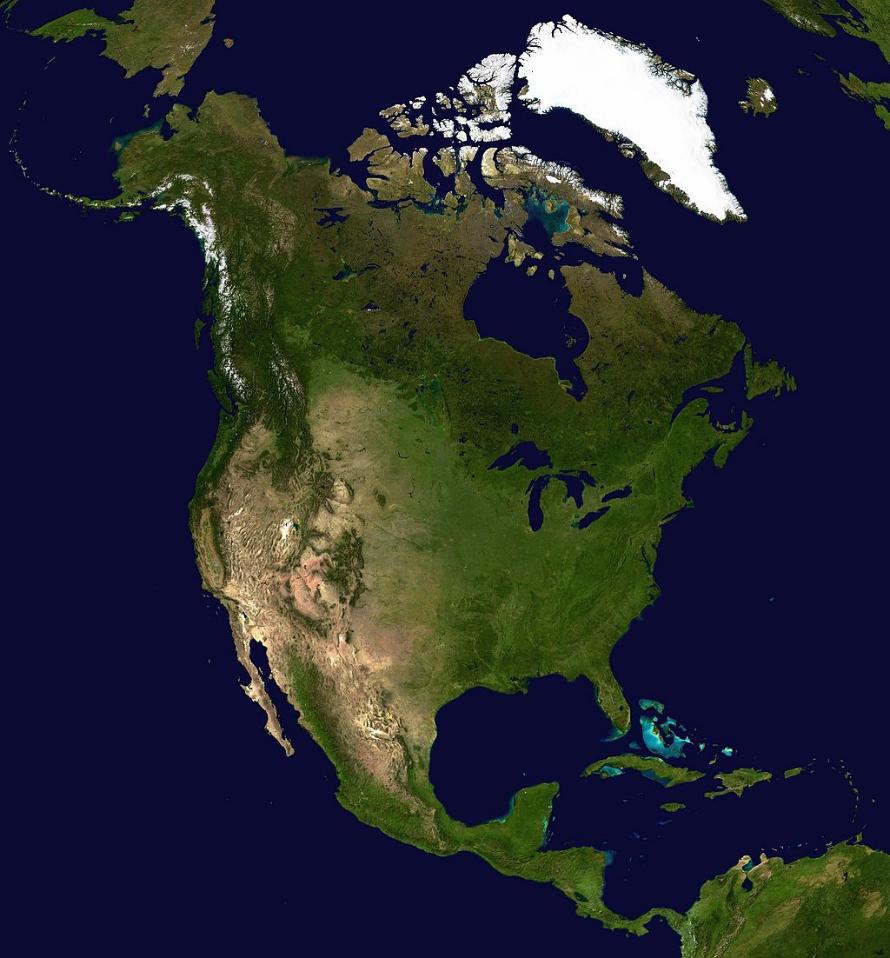 нашей картинки северной америки и южной использование только нескольких