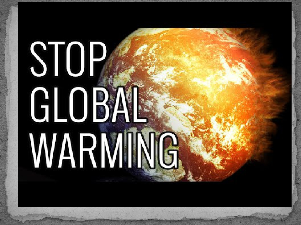 global warming or global warning essay
