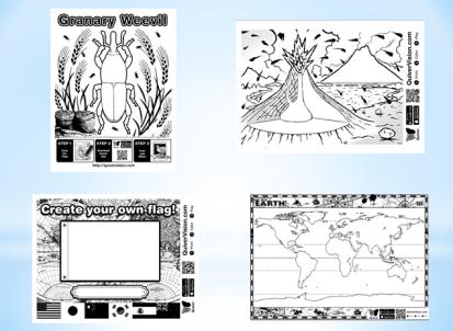 """Статья """"Живые картинки Quiver Vision и их применение в ..."""