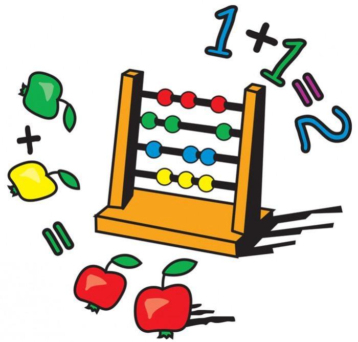 Математика картинки для презентаций, днем рождения