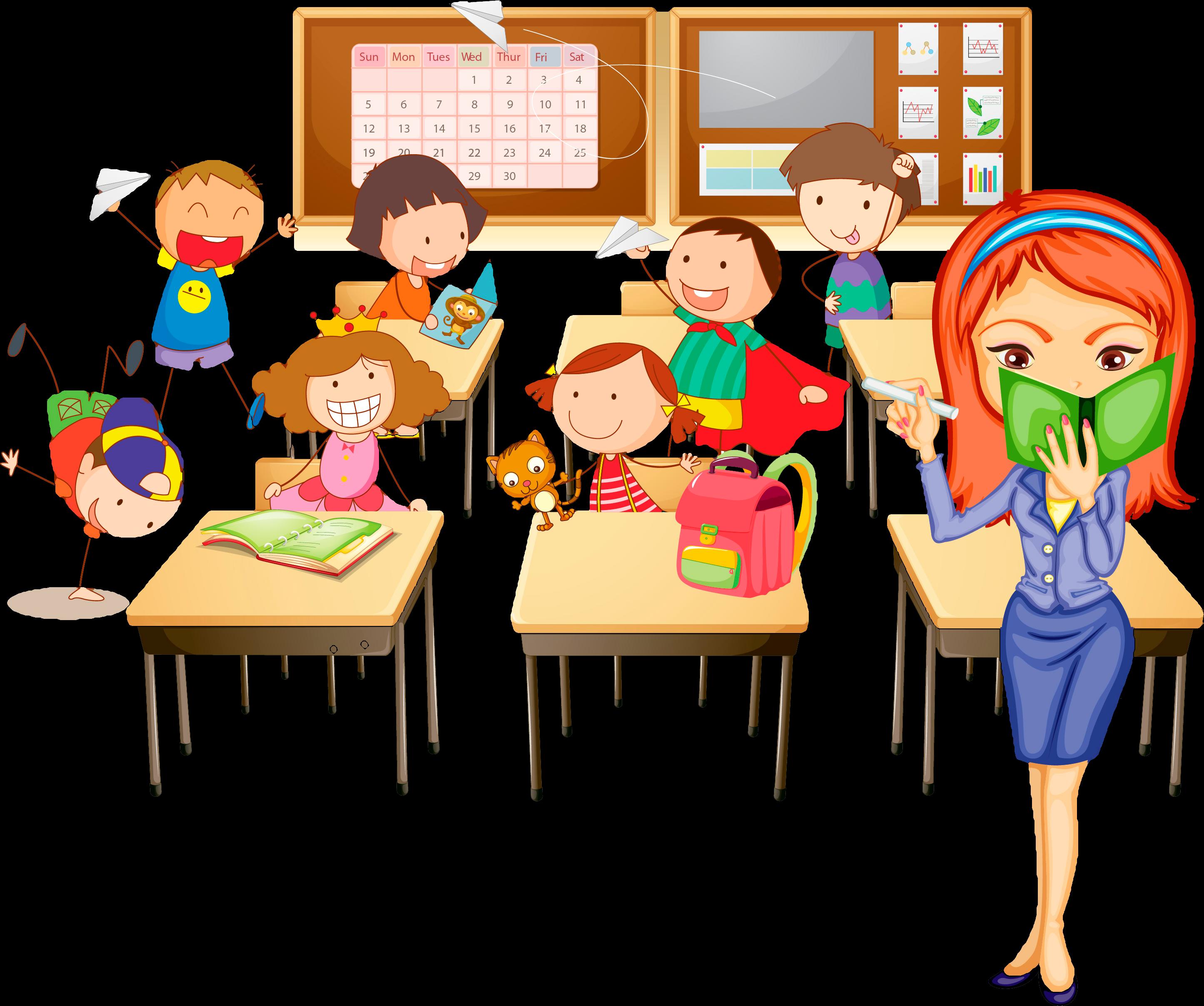 Картинки ученики в школе на уроках, подарок
