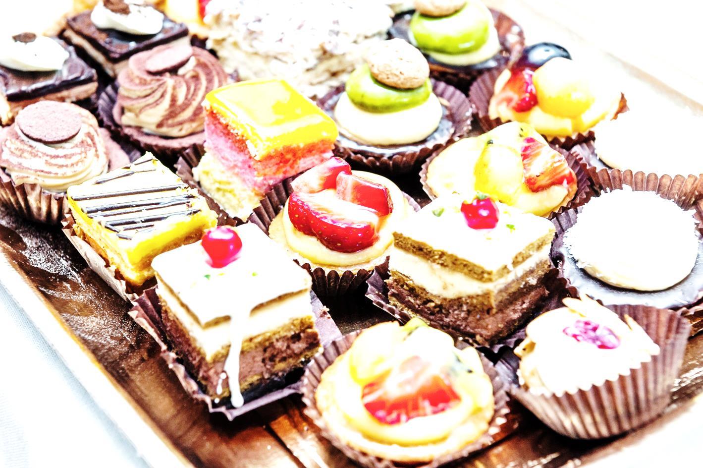 рецептура приготовления тортов и пирожных пониженной калорийности