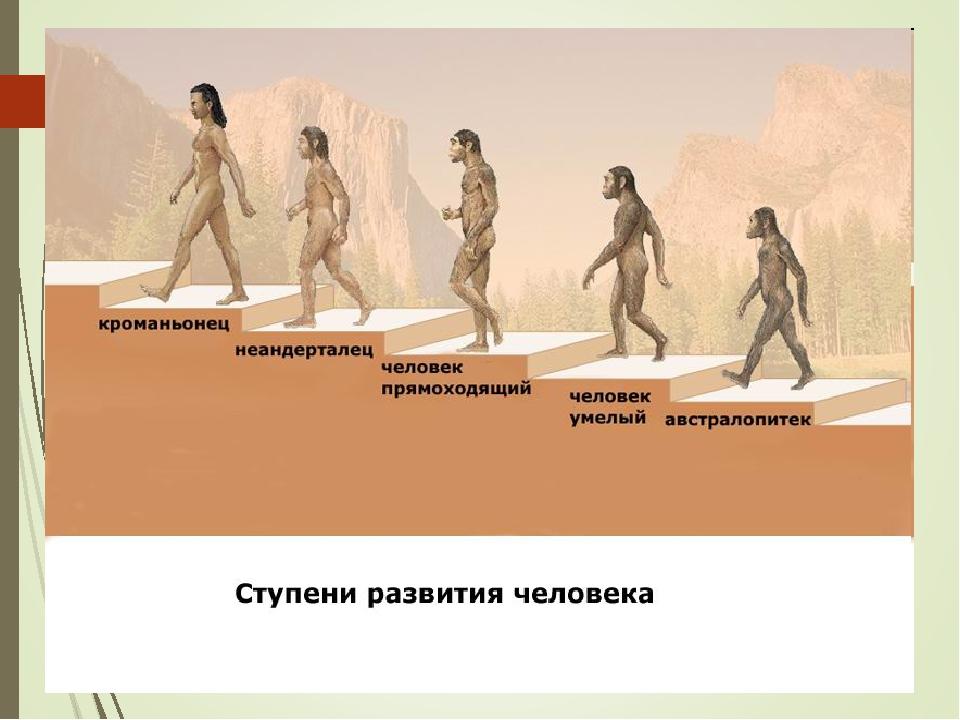 картинка на тему происхождение человека гадалки уктусе